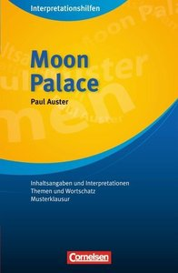 Moon Palace. Interpretationshilfe