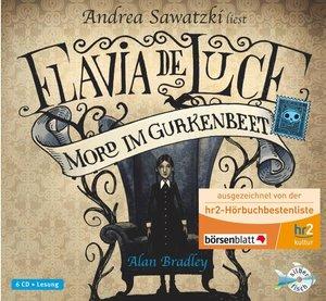 Flavia de Luce 01. Mord im Gurkenbeet