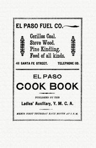 El Paso Cookbook