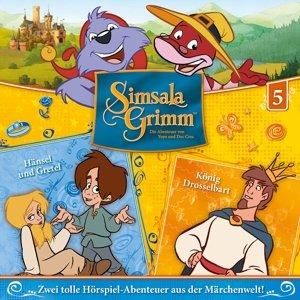 05: Hänsel Und Gretel/König Drosselbart