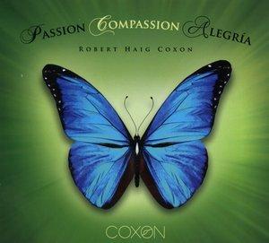 Passion Compassion Alegria