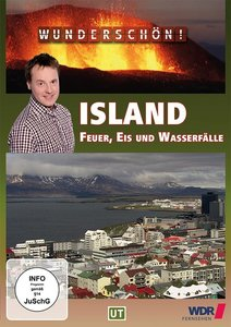 Island - Feuer, Eis und Wasserfälle - Wunderschön!