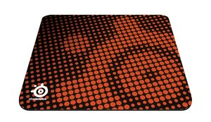 SteelSeries QCK Heat Orange (Mousepad)