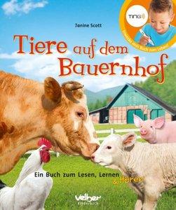 TING: Tiere auf dem Bauernhof