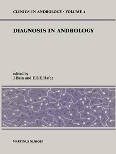 Diagnosis in Andrology