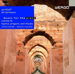 Music for the Piano-Vol.3