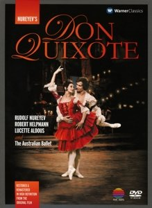 Don Quixote (GA)
