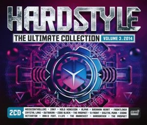 Hardstyle Ultimate Collection 03/2014