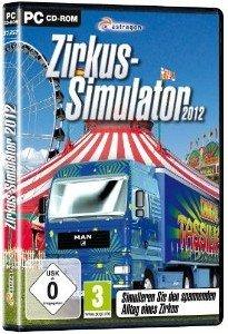 Zirkus Simulator 2012