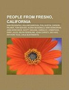 People from Fresno, California