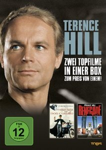 Terence Hill-Duo