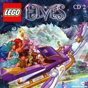 LEGO Elves-Die Elfen aus Elvendale CD 2