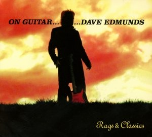 On Guitar...Rags & Classics