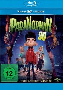 Paranorman 3D