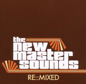New Mastersounds, T: Re:Mixed