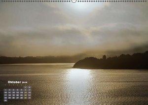 Ruhepole (Wandkalender 2016 DIN A2 quer)