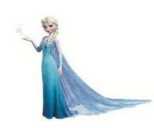 Universal Trends BU12961 - Eiskönigin: Elsa