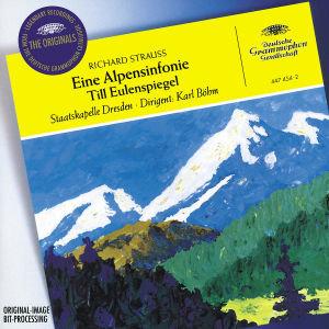 Alpensinfonie/Till Eulenspiegel