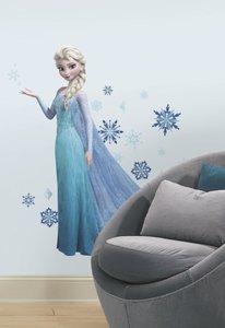 Disney FROZEN - Die Eiskönigin Elsa Riesen-Wandtattoo