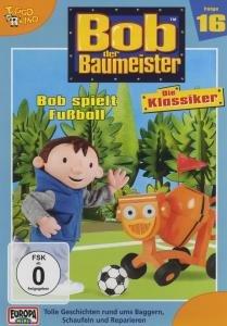 16/Klassiker-Bob spielt Fußball