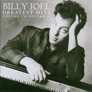Greatest Hits Volume I & Vol.2