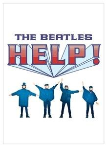 Beatles - Help! The Movie