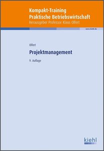 Kompakt-Training Projektmanagement