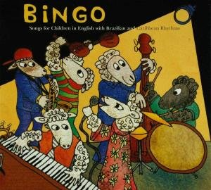 Bingo-Songs For Children