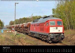 Einsätze der Ludmilla in der Oberlausitz (Wandkalender 2015 DIN