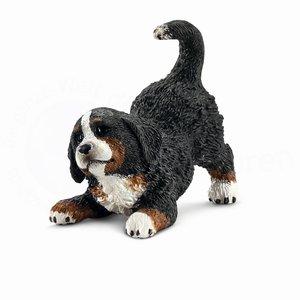 Schleich 16398 - Berner Sennenhund Welpe