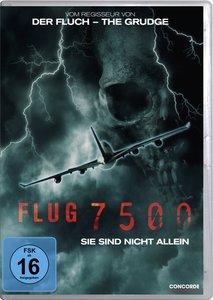 Flug 7500-Sie sind nicht allein (DVD)
