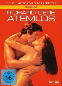 Atemlos (3-Disc Limited Collec