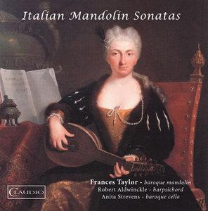 Italian Mandolin Sonatas