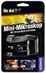 Kosmos 659264 - Drei ???: Mini-Mikroskop