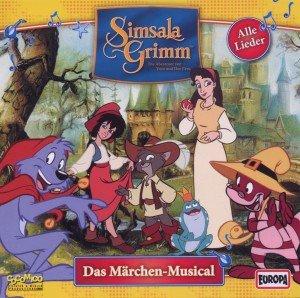 Das Märchen-Musical