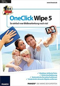 OneClickWipe 5.0 (Win & Mac)