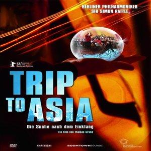 Trip to Asia