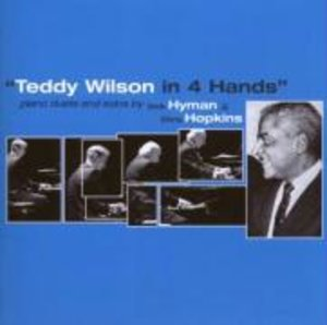 Teddy Wilson in 4 Hands