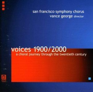 Chorwerke 1900-2000