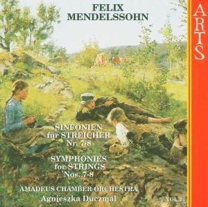 Steichersinfonien 7-8