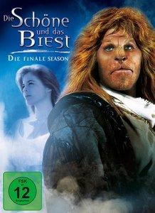 Die Schöne und das Biest (1987) - Season 3