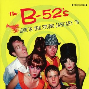 Live In The Studio 78