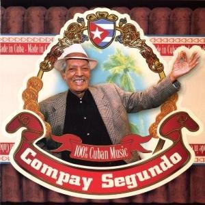 Cuban Music,100 Prozent