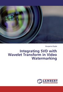 Integrating SVD with Wavelet Transform in Video Watermarking