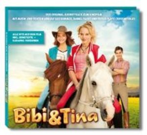 Bibi und Tina - Original-Soundtrack zum Film