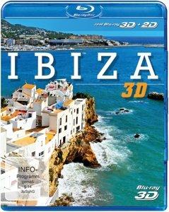 Ibiza 3D