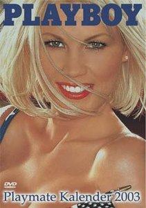 Playboy - Playmate Kalender 2003