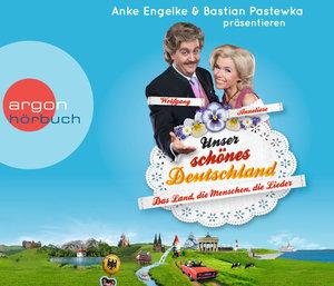 Unser schönes Deutschland präsentiert von Anke Engelke und Basti