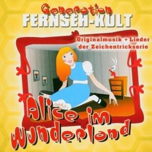 Generation Fernseh-Kult Alice im Wunderland