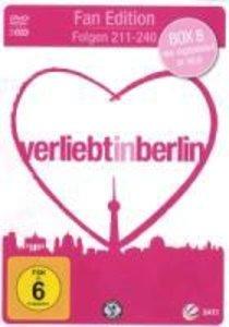 Verliebt in Berlin - Box 8 (Folge 211-240)